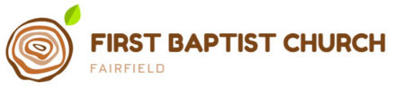 First Baptist Church Fairfield Logo